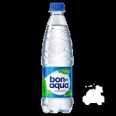 Bon Aqua газ. 05л.