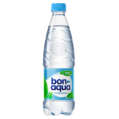 Bon Aqua не газ. 05л.