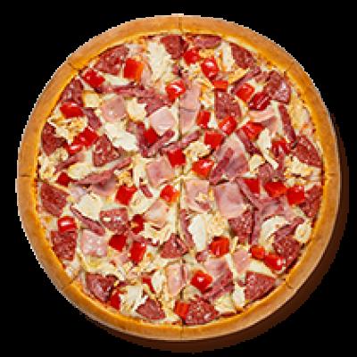 """Пицца """"Европа"""""""