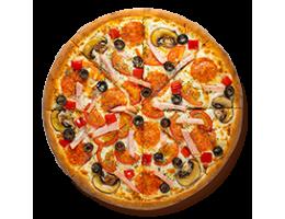 """Пицца """"Италиано"""""""