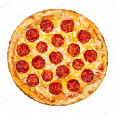 """Пицца """"Пепперони"""""""