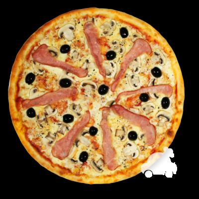 """Пицца """"Капричоза"""""""
