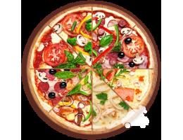 """Пицца """"Собери сам"""""""
