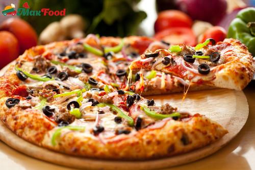 заказать пиццу в Курске с доставкой от МакФуд